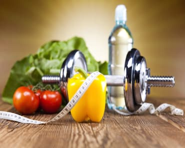 Nutrition in New Berlin - Wisconsin Personal Fitness