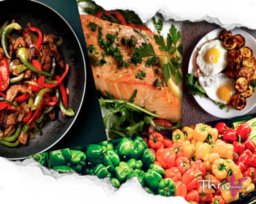 Nutrition in Palm Coast - ThrivFIT