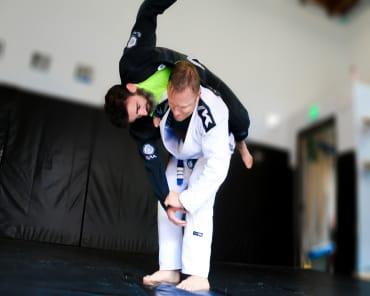 Judo in Denver - Dark Horse Combat Club