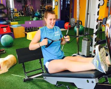 Personal Training in Savannah - Speno Fitness