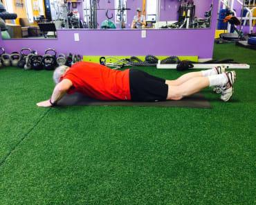 Functional Movement Screen in Savannah - Speno Fitness