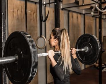Impact Fitness Personal Training Brampton