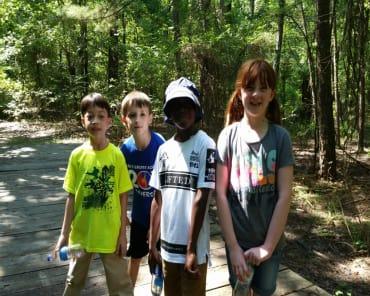 Summer Camp in Bossier City - Pak's Karate Louisiana