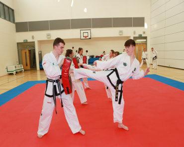 Taekwondo in Balbriggan - Elite Taekwondo Academy