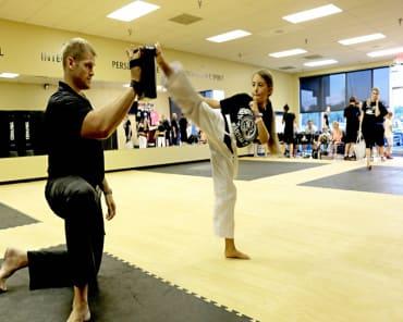 Kids Karate in Hendersonville - Hendersonville Martial Arts