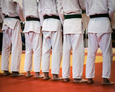 Adult Martial Arts  in Lantana - Lantana Taekwondo