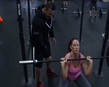 Personal Training in Pleasanton - HITT Factory