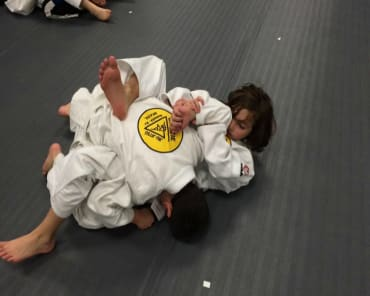 Kids Martial Arts Nanuet