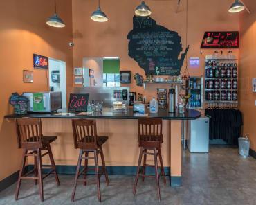 Barbenders Cafe in Appleton - Premier Fitness Of Appleton LLC