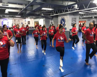 Fitness Classes in Paterson - Elite Black Belt Academy