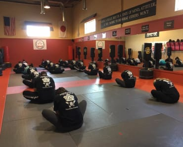 Morisi's DAS Martial Arts Academy Kids Karate Suffern