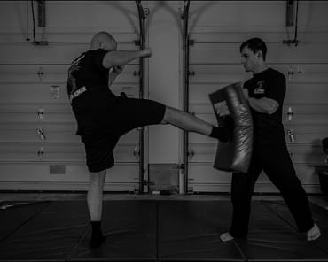 Personal Training in Hershey - Super Human Fitness and Martial Arts