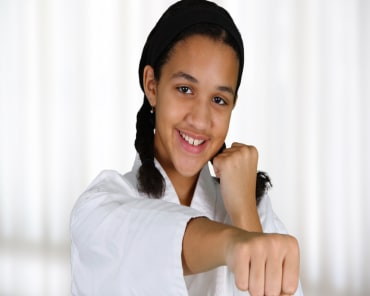 Teen Martial Arts in Oceanway - All-Star Martial Arts