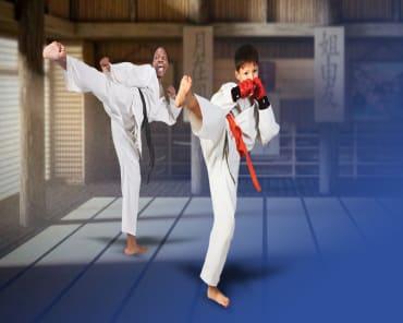 Kids Martial Arts Calgary