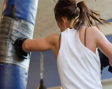 Kickboxing in Culver City - Alliance Culver City