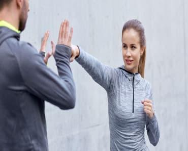 Krav Maga in Stow - Rampant CrossFit
