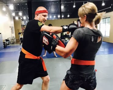 Adult Martial Arts in Grand Junction  - Martial Arts Research Systems Of Colorado