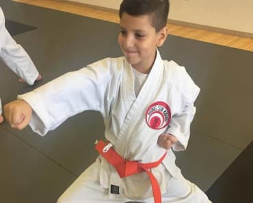 Kids Martial Arts  in Toms River - Rising Sun Karate Academy