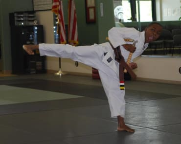 Karate in Toms River - Rising Sun Karate Academy