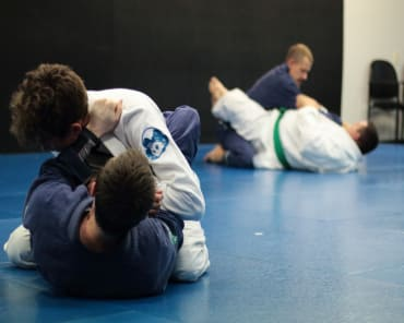 Brazilian Jiu Jitsu in Longmont - Dark Horse Brazilian Jiu Jitsu