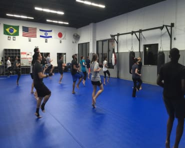 Muay Thai  in 	 Rockville - Pure Performance Martial Arts Center