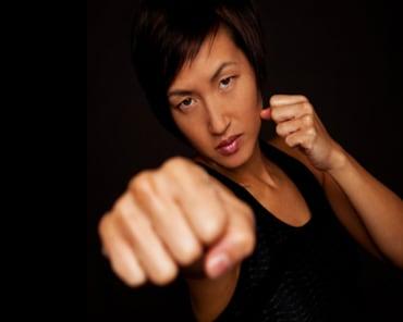 Personal Training in Kansas City - Brass Boxing & Jiu Jitsu