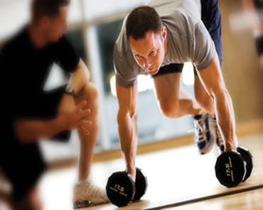 Personal Training in Morristown - Nuform Fitness