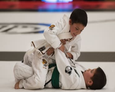 Kids Martial Arts  in San Mateo - 10th Planet Jiu Jitsu San Mateo