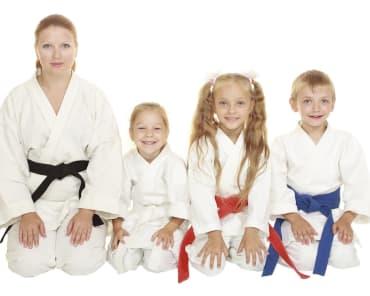 Kids Martial Arts Oak Creek