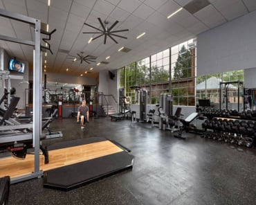 Personal Training in Johns Creek - Stax Elite Training