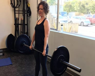 Personal Training Willow Glen