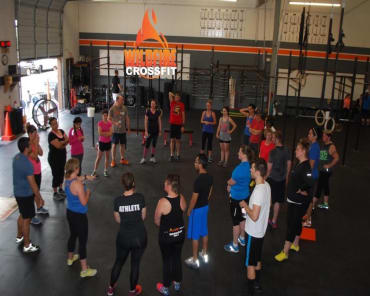 Specialty Classes  in Phoenix - WildFire CrossFit