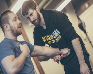 Krav Maga  in Chicago - Titan Gym