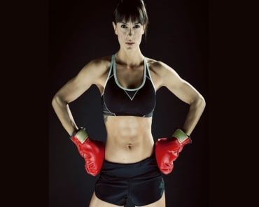 Fitness Kickboxing in Mobile - Alan Belcher MMA Club Mobile