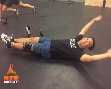 Fitness Classes in Phoenix - WildFire CrossFit