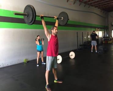 CrossFit  in Fort Myers - New World Defense And Fitness