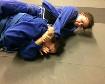 Gracie Jiu Jitsu  in Fort Myers - New World Defense And Fitness