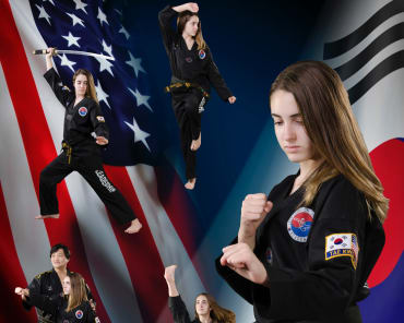 Family Martial Arts  in Shoreview - Lee's Champion Taekwondo Academy