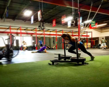 Personal Training Reston