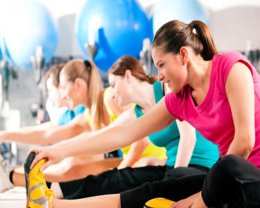 Group Fitness Classes in Midtown Sacramento - Healthy Habits Studio