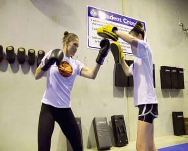 Muay Thai Kickboxing  in Mandurah - XL Martial Arts Academy