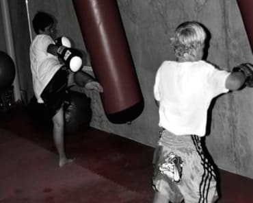 Youth Martial Arts in Mandurah - XL Martial Arts Academy