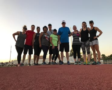 Run and Tri Club in Simi Valley - Epic Fitness