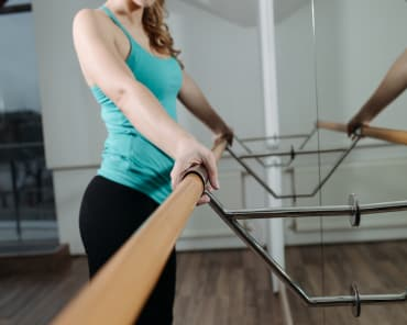 Barre in Venice - BodyByBarre