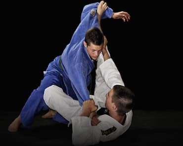 Brazilian Jiu Jitsu  in Ocean Springs - Alan Belcher MMA Club Ocean Springs
