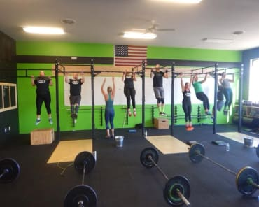 CrossFit  in Duluth - Crossfit Duluth