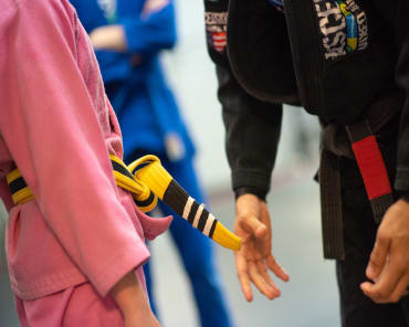 Kids Martial Arts near Alpharetta
