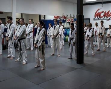 Kids Martial Arts near Holmes