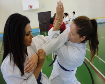Adult Martial Arts in Vancouver - The Powerhouse Academy
