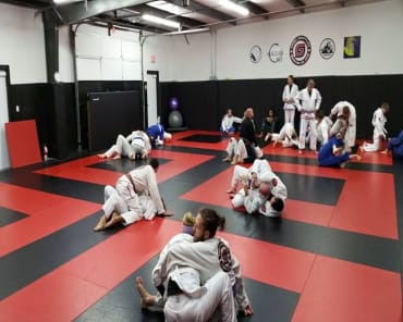 Kids Martial Arts Fort Mill